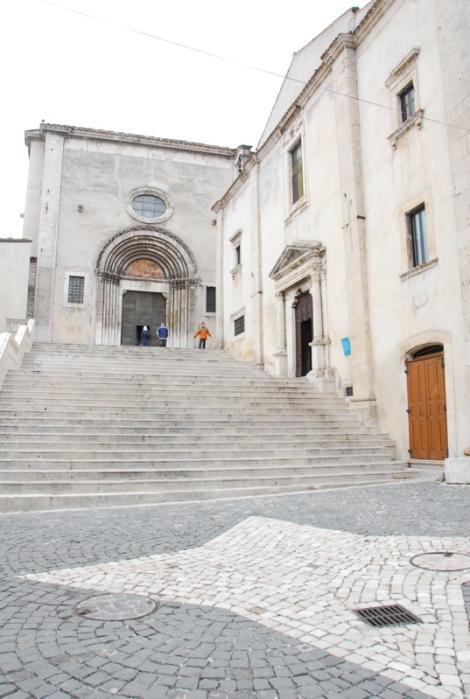 Sta. Maria delle Colle