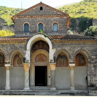 Sant'Angelo in Formis, eleventh century