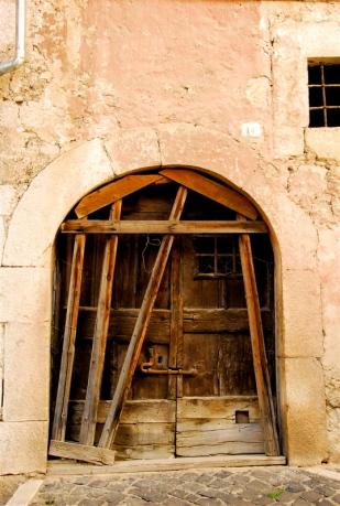Portal, Venafro