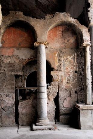 Basilica of St. Felix, Cimitile