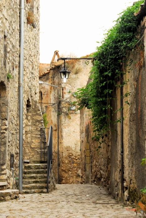 Street, Riardo